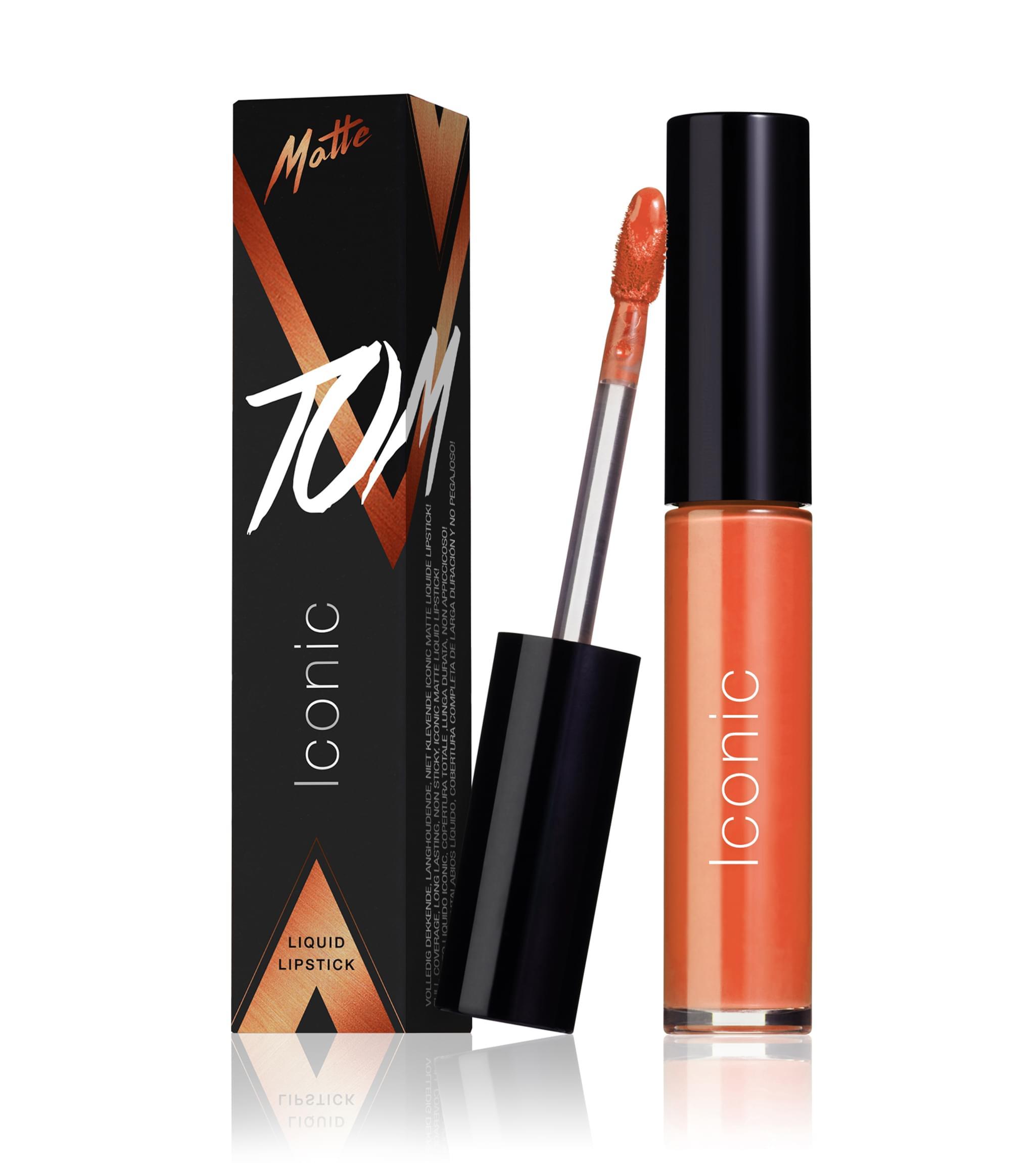 Lip Gloss Design