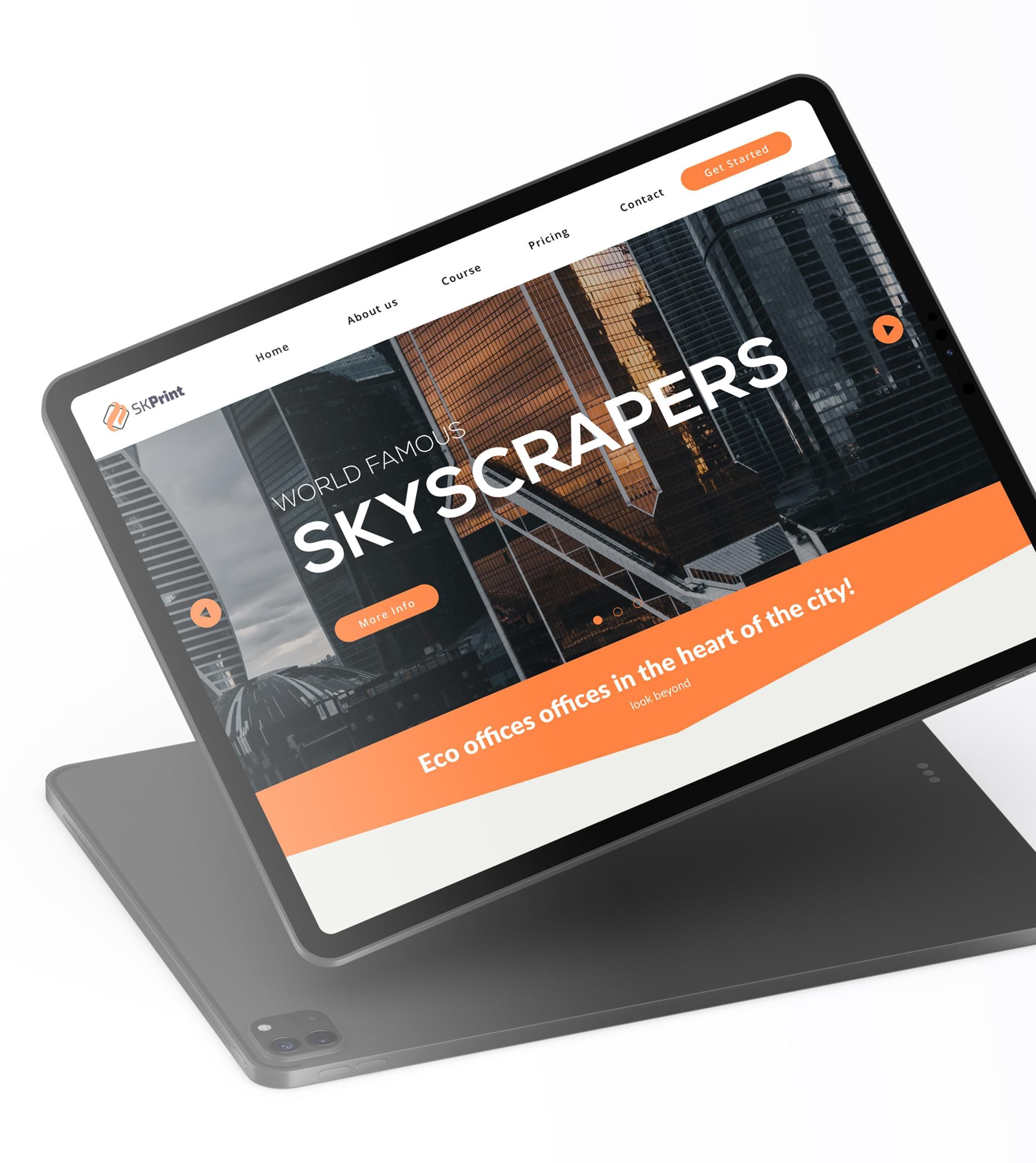 Slider Design Design
