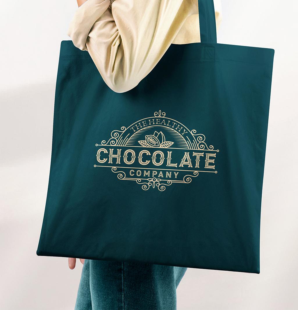Chocolate Company | Get No. 1 Brand Design | Branding Agency Branding