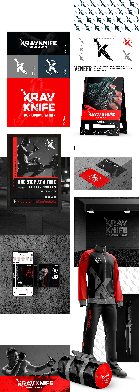 Kravknife | Get #1 Branding Your Business | Branding Agency Branding