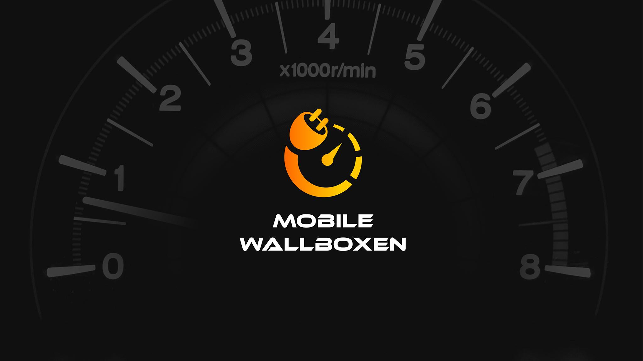 Mobile Wallboxen | Get #1 Branding Your Business | Branding Agency Branding