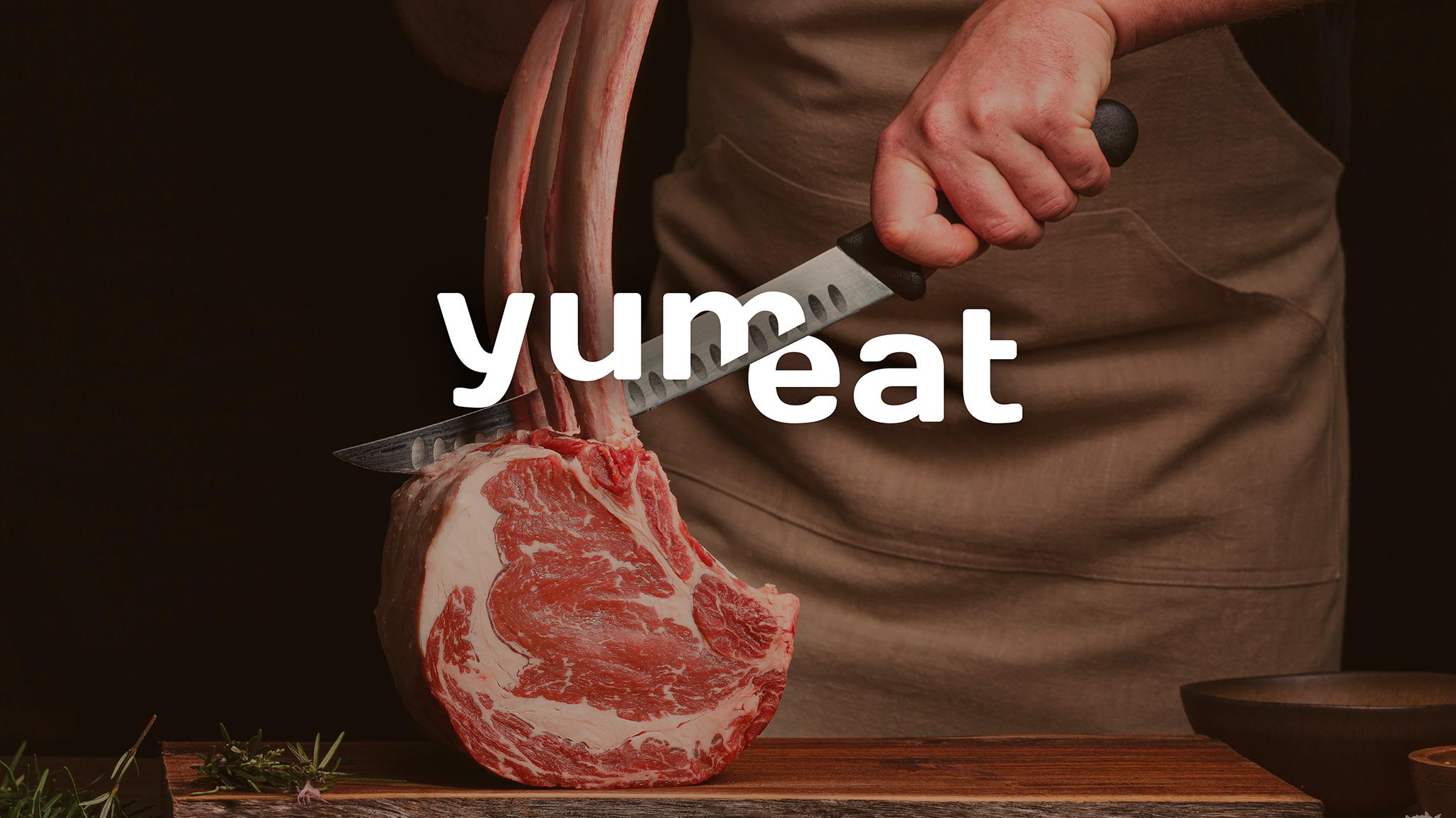 Yumeat   Get #1 Branding Your Business   Branding Agency Branding