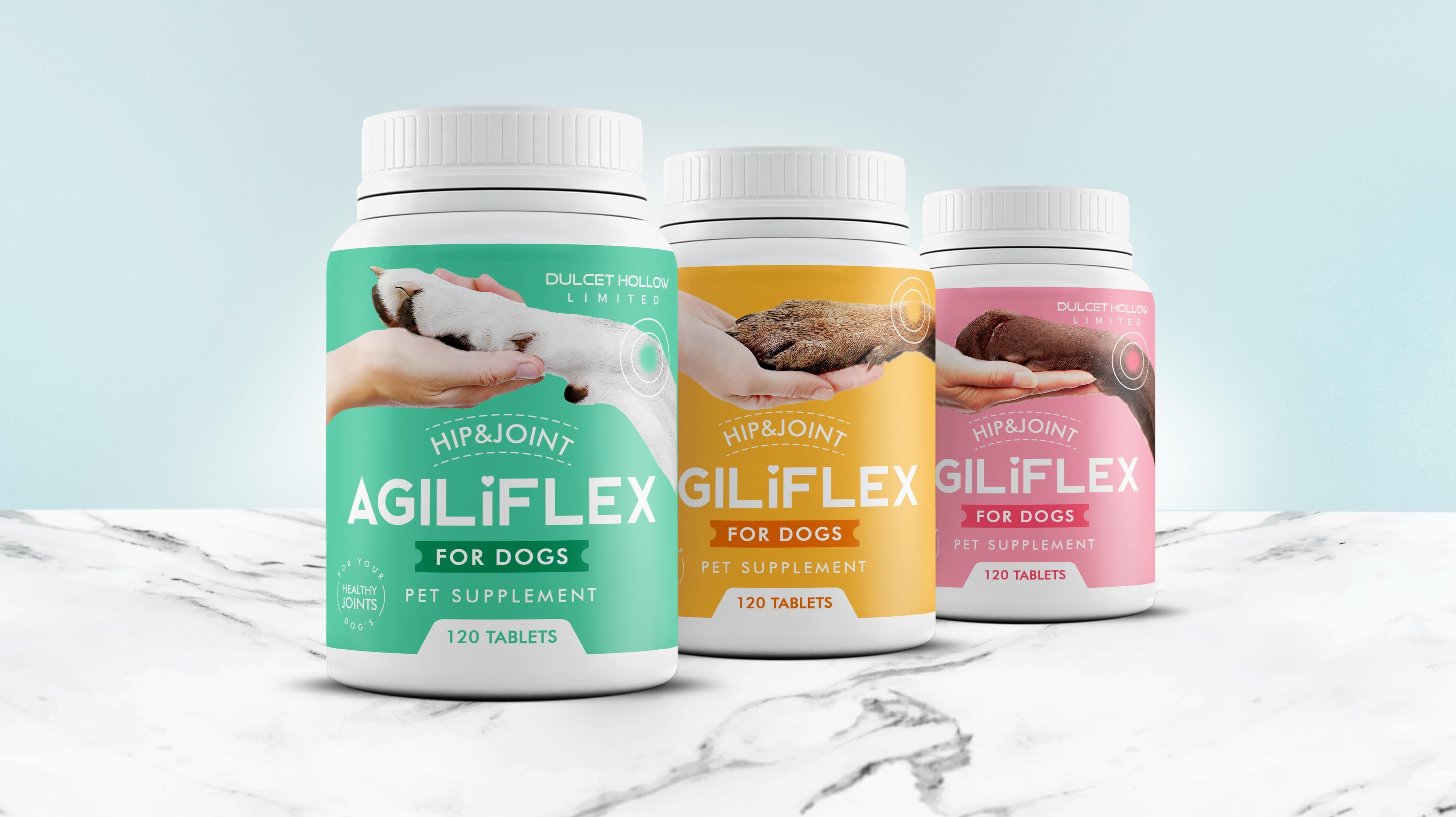 Agiliflex Packaging