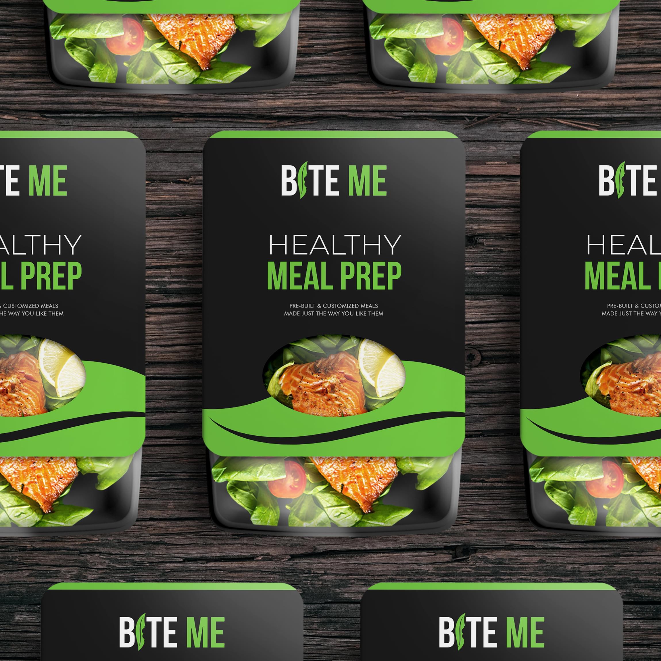 Bite Me Packaging