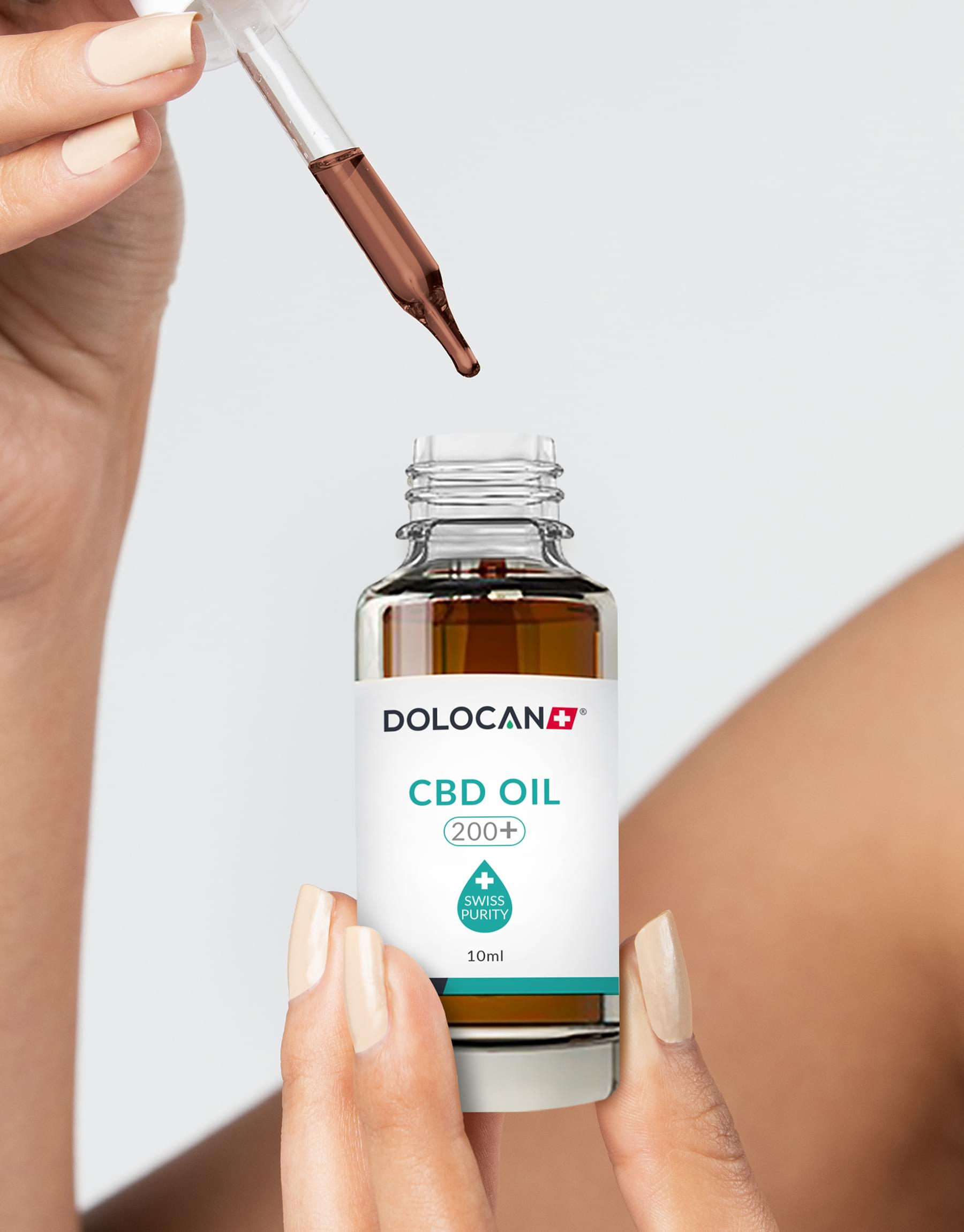 DOLOCAN Packaging