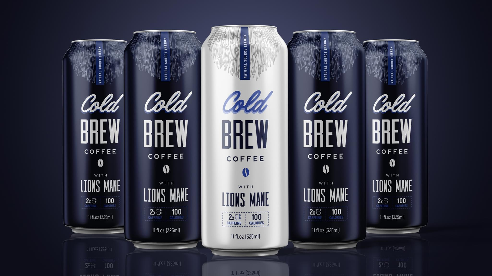 Cold Brew Packaging