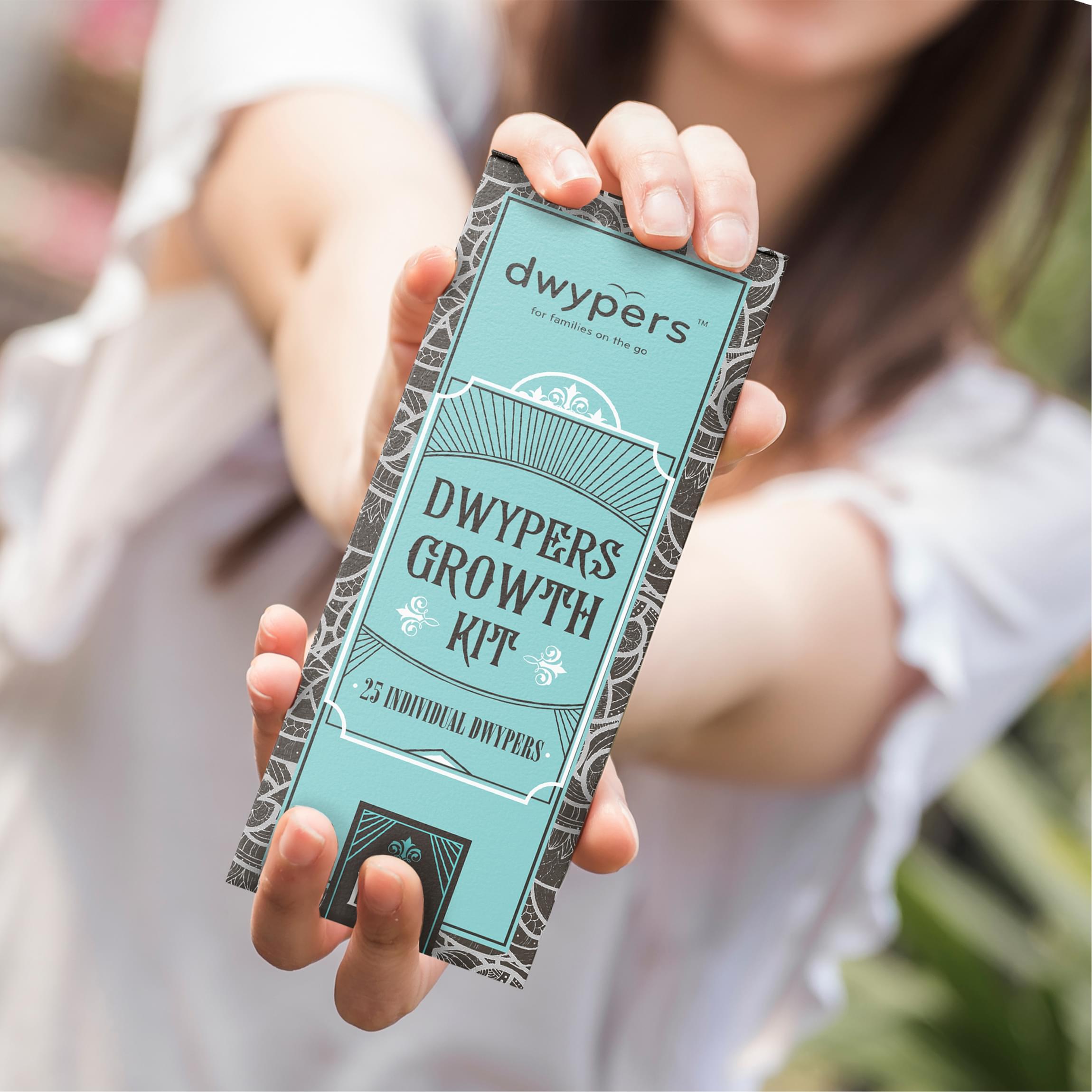 DWYPERS Packaging