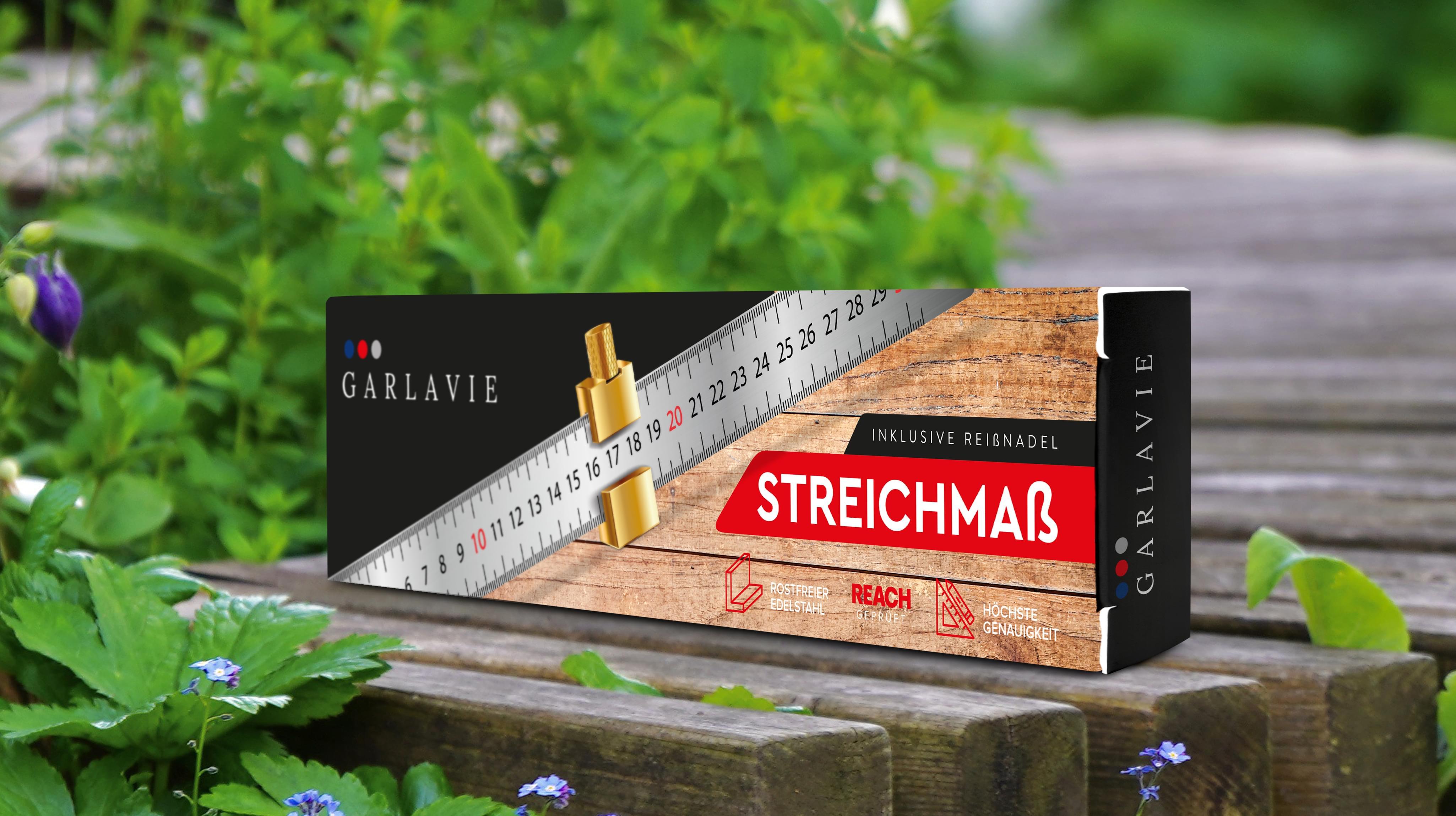 GARLAVIE Packaging