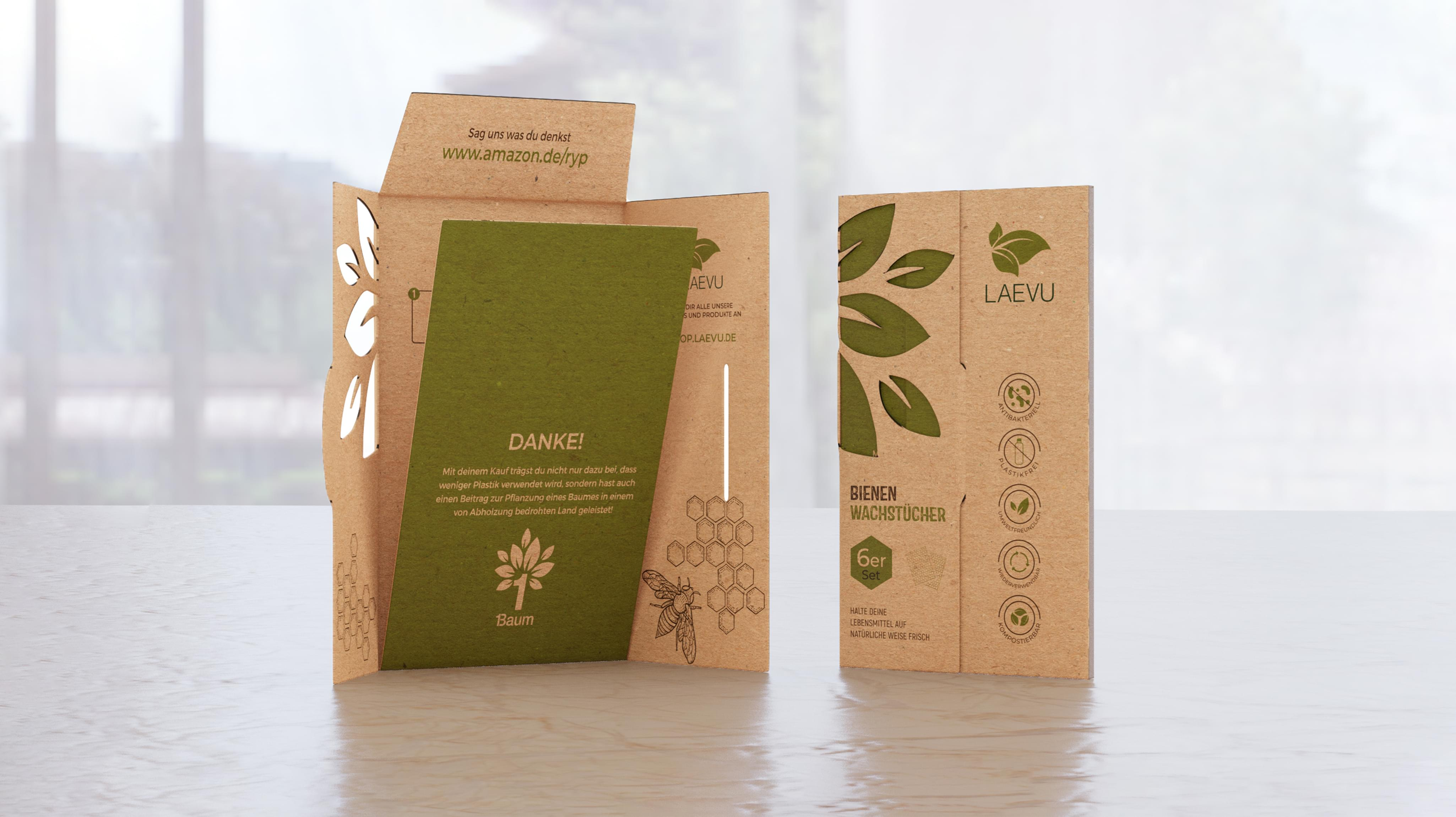 Laevu Packaging
