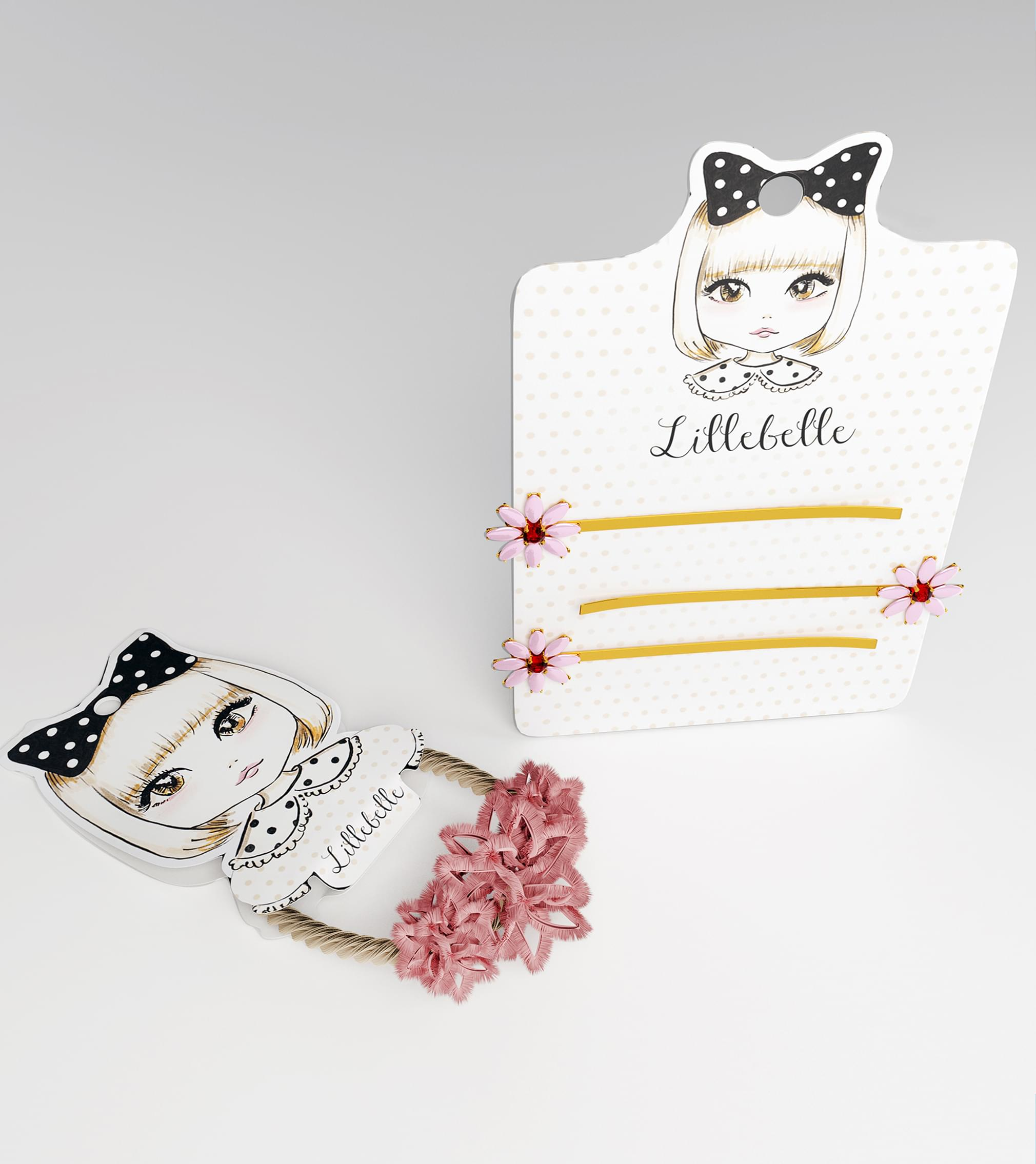 LILLEBELLE Packaging