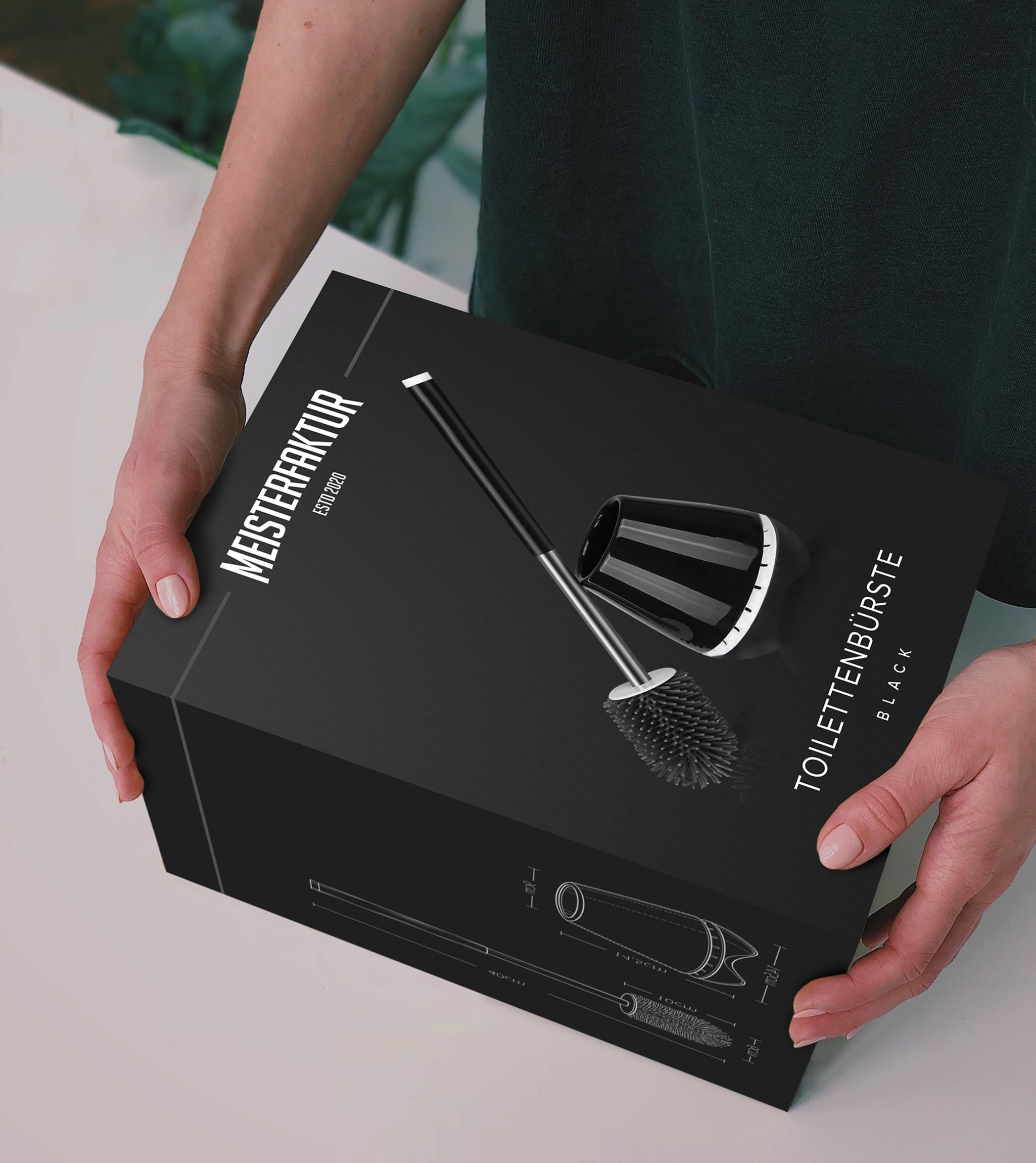Meisterfaktur Packaging