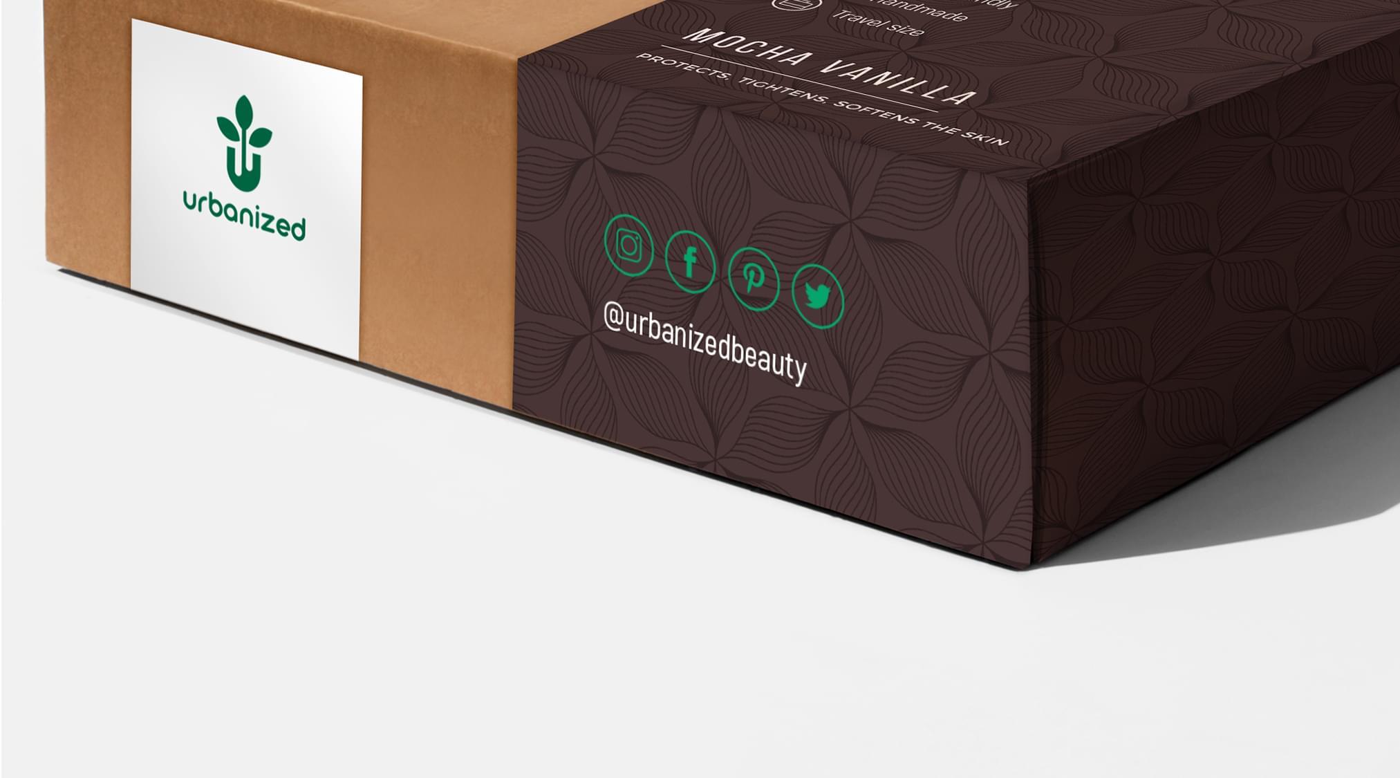 URBANIZED Packaging