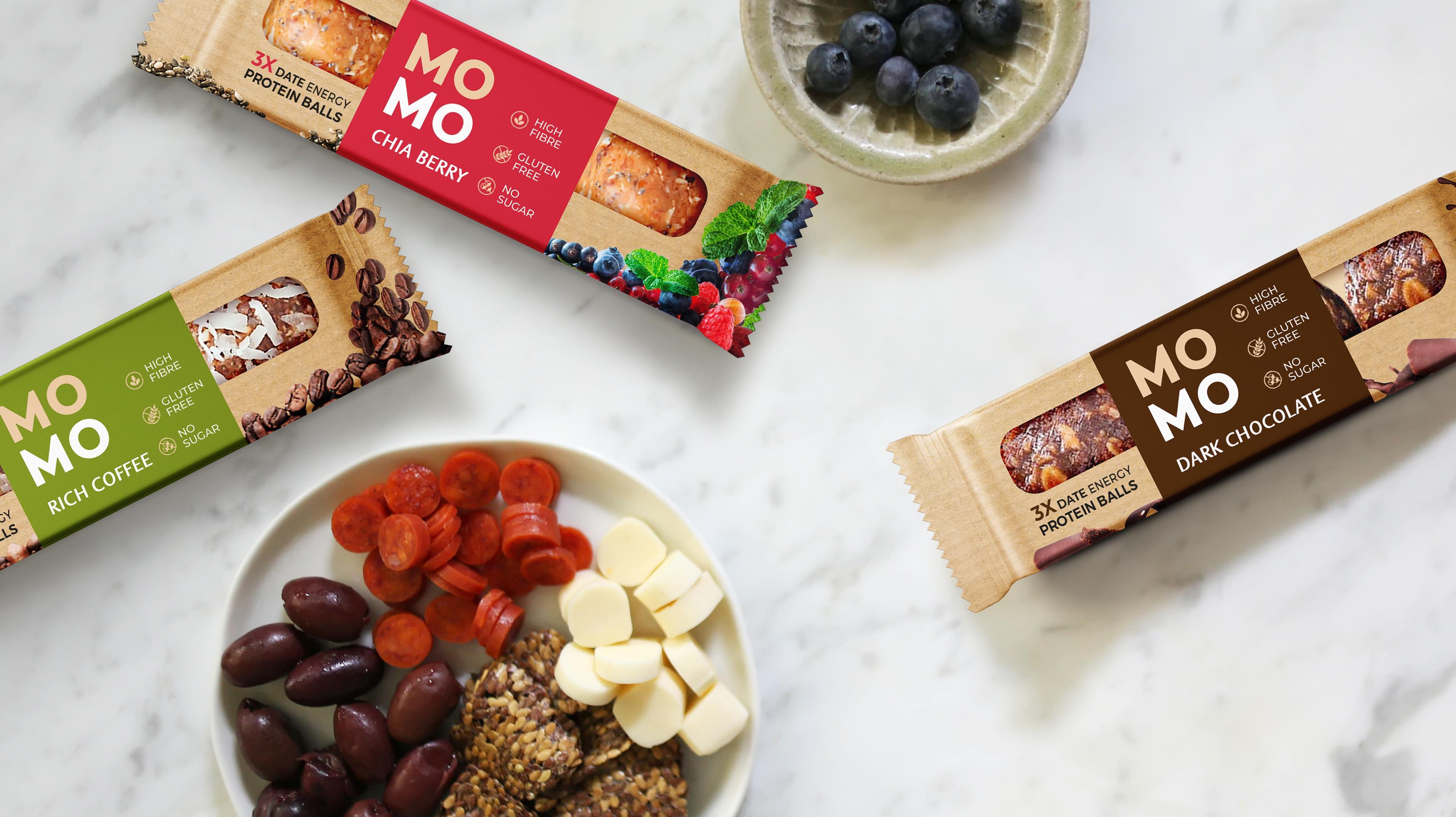 MOMO Packaging
