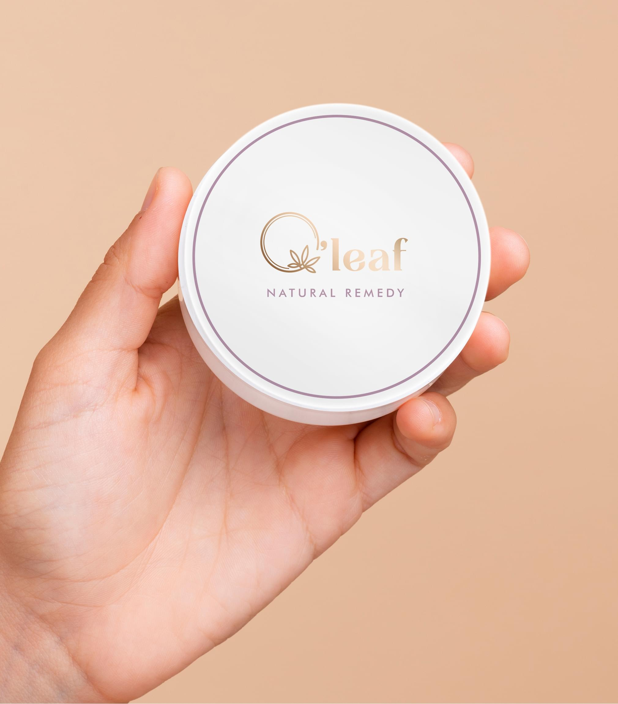 O'LEAF Packaging