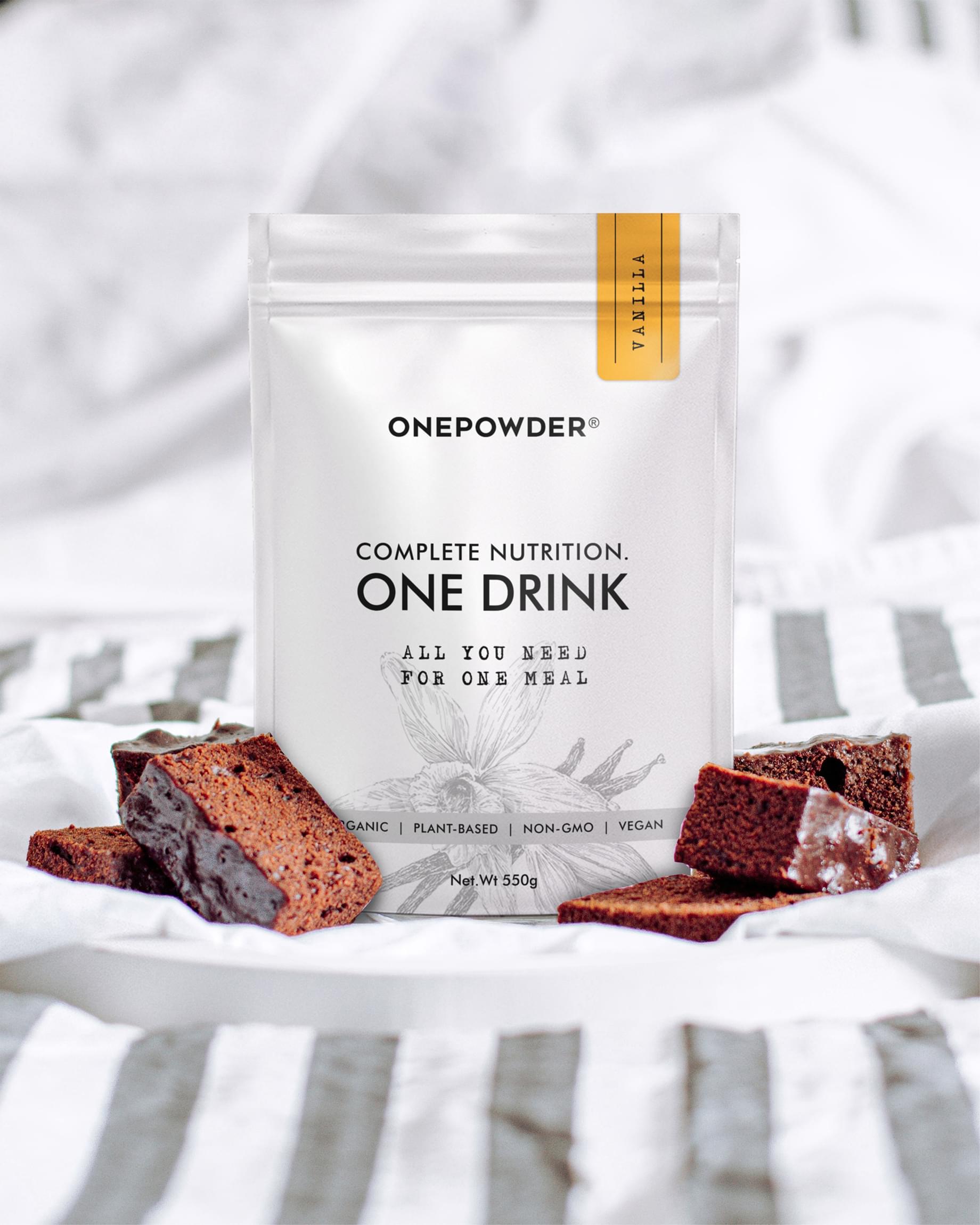 OnePowder Packaging