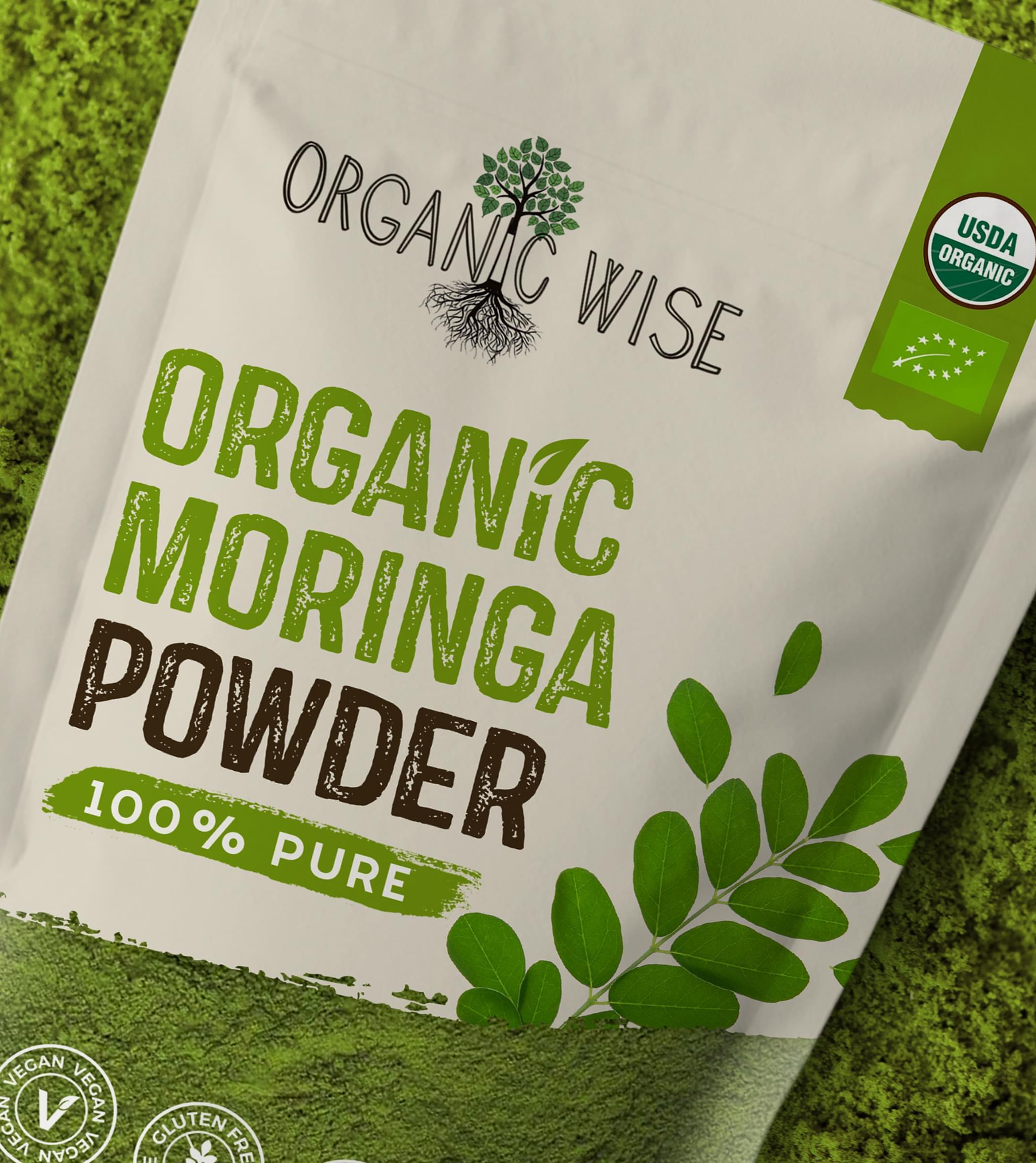 ORGANIC WISE Packaging
