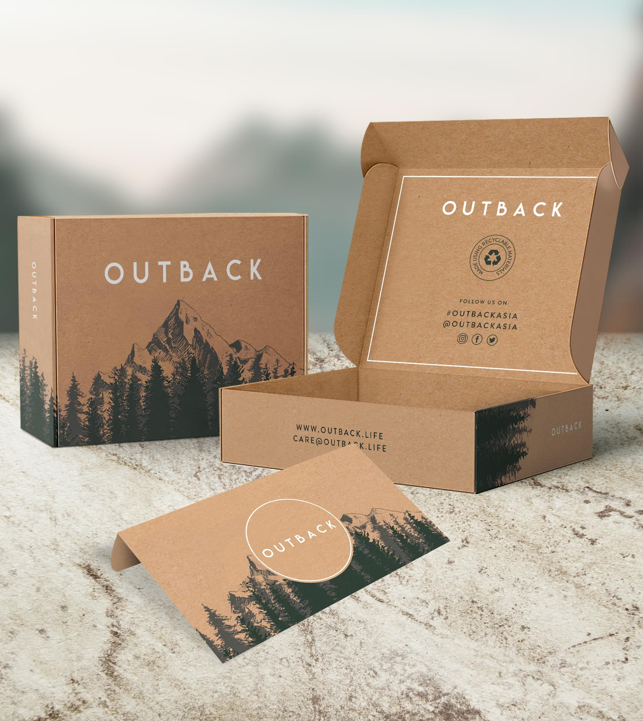 Outback Packaging
