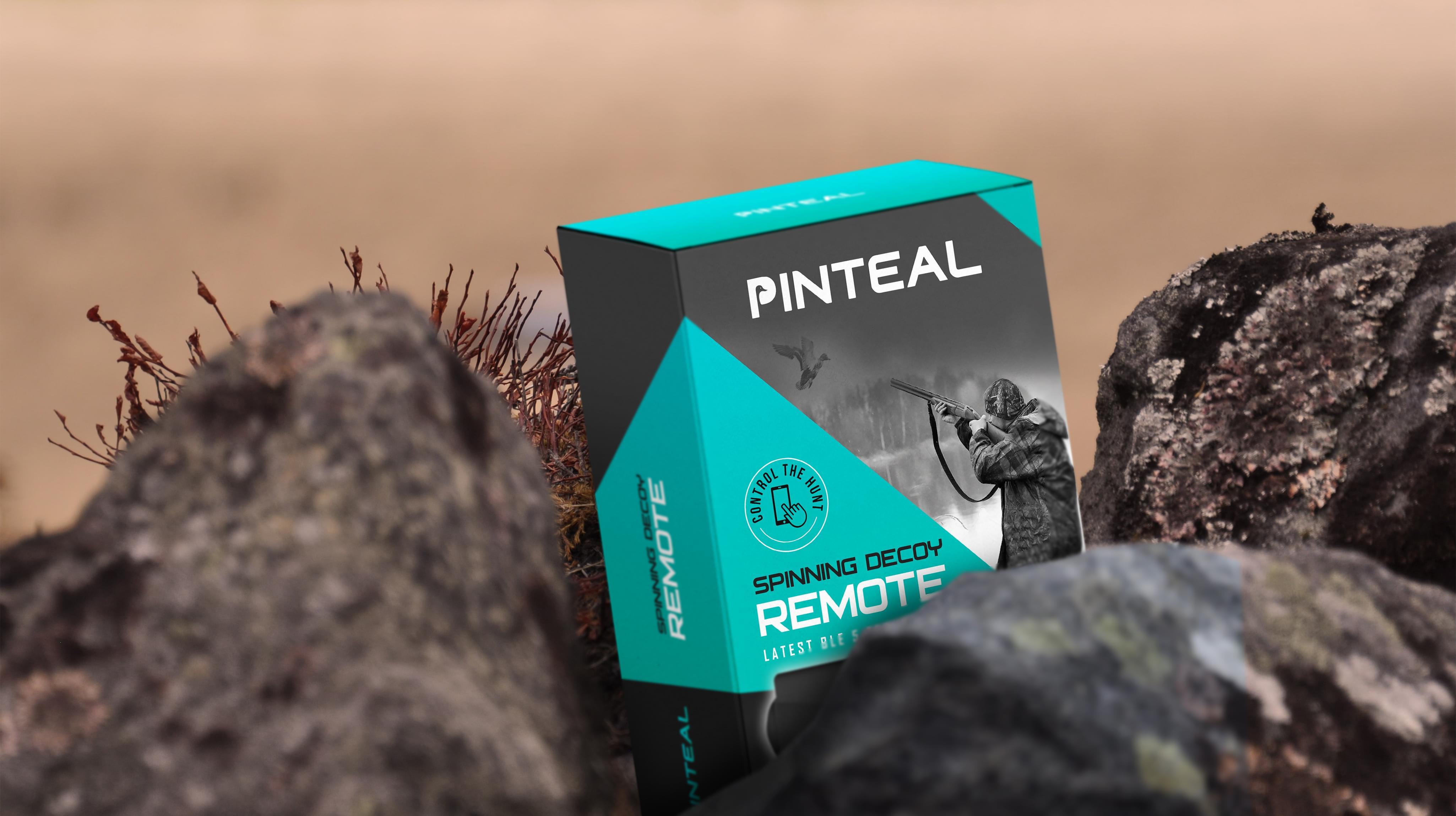 Pinteal Packaging