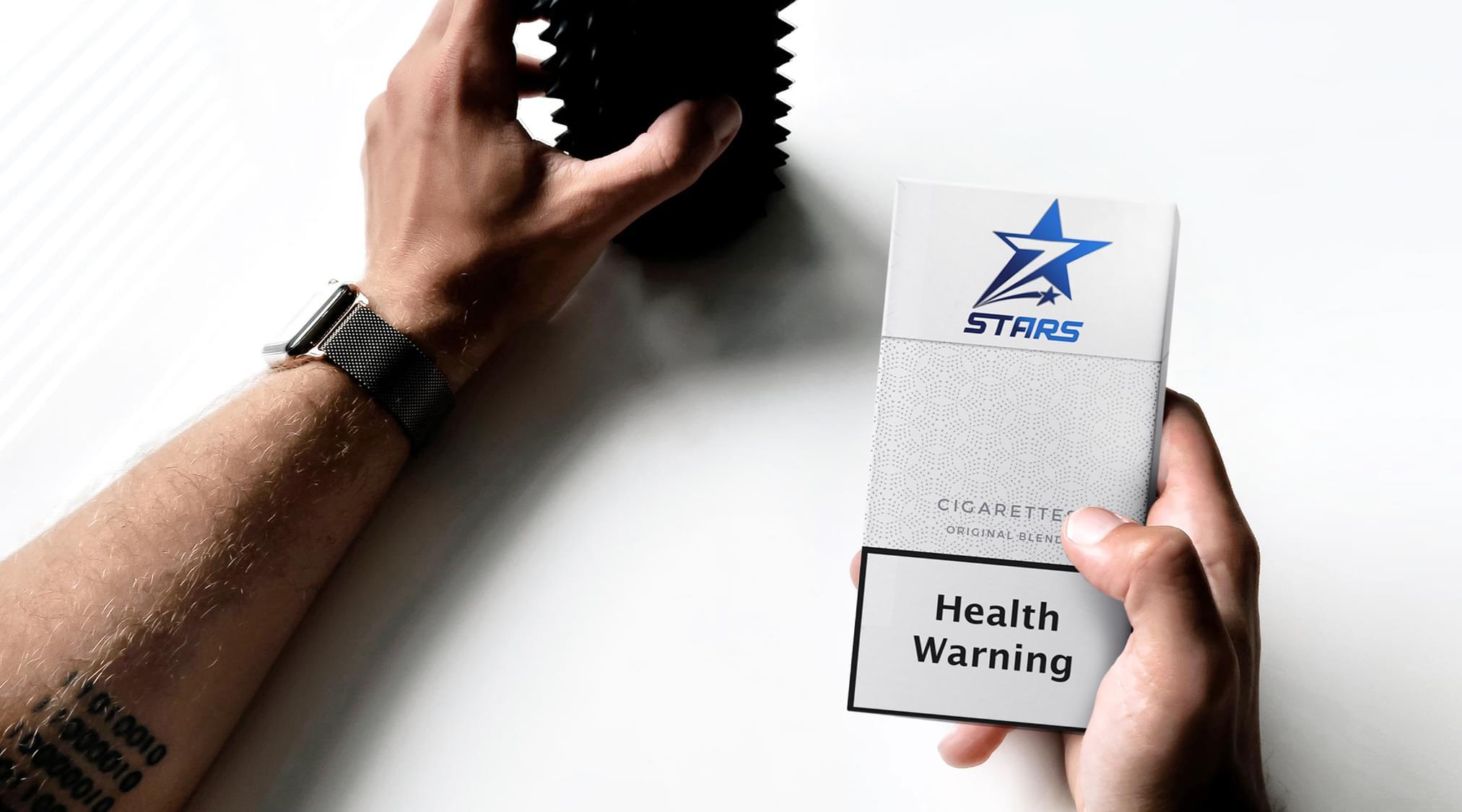 7 Stars Packaging