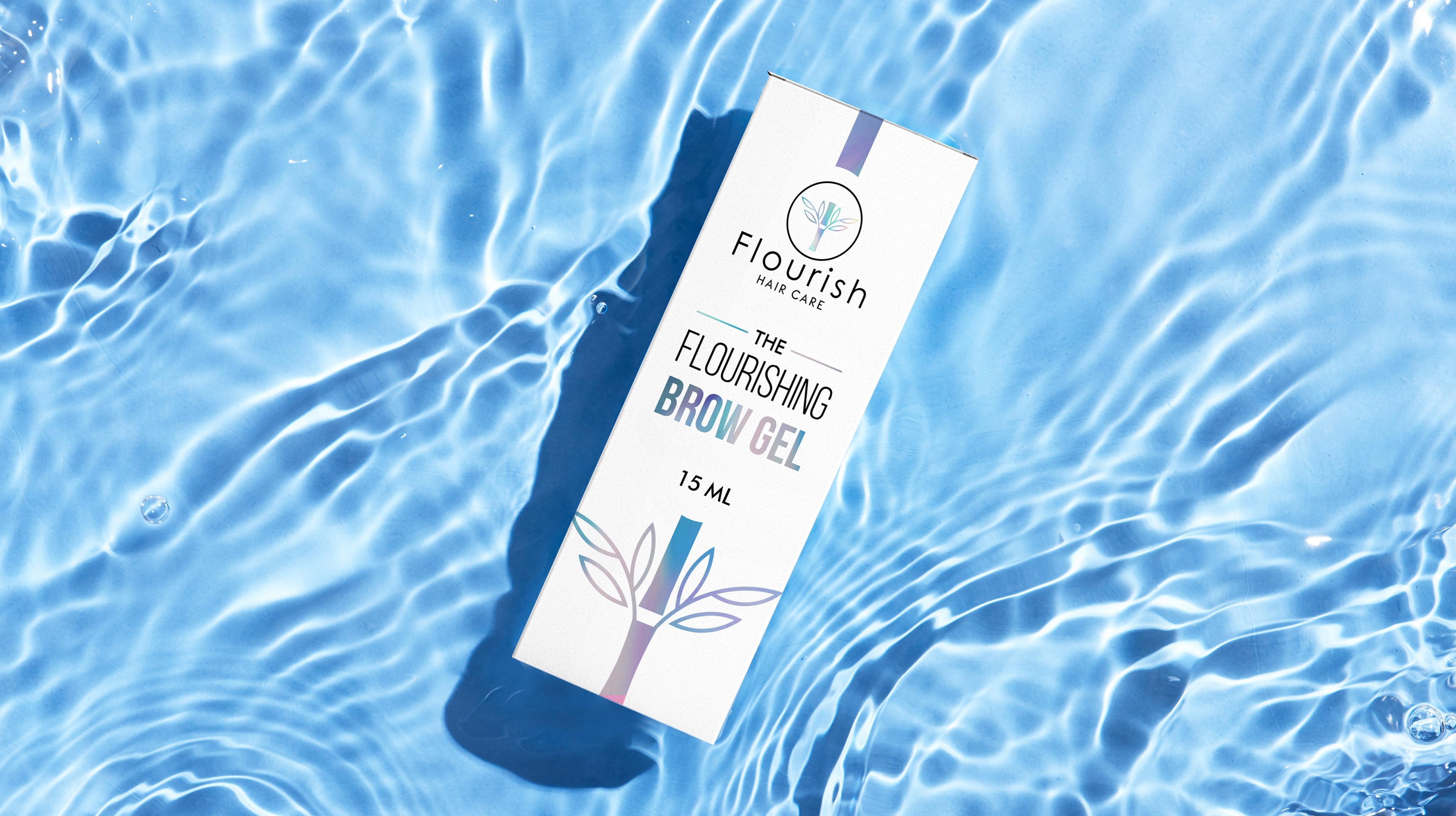 FLOURISH Packaging