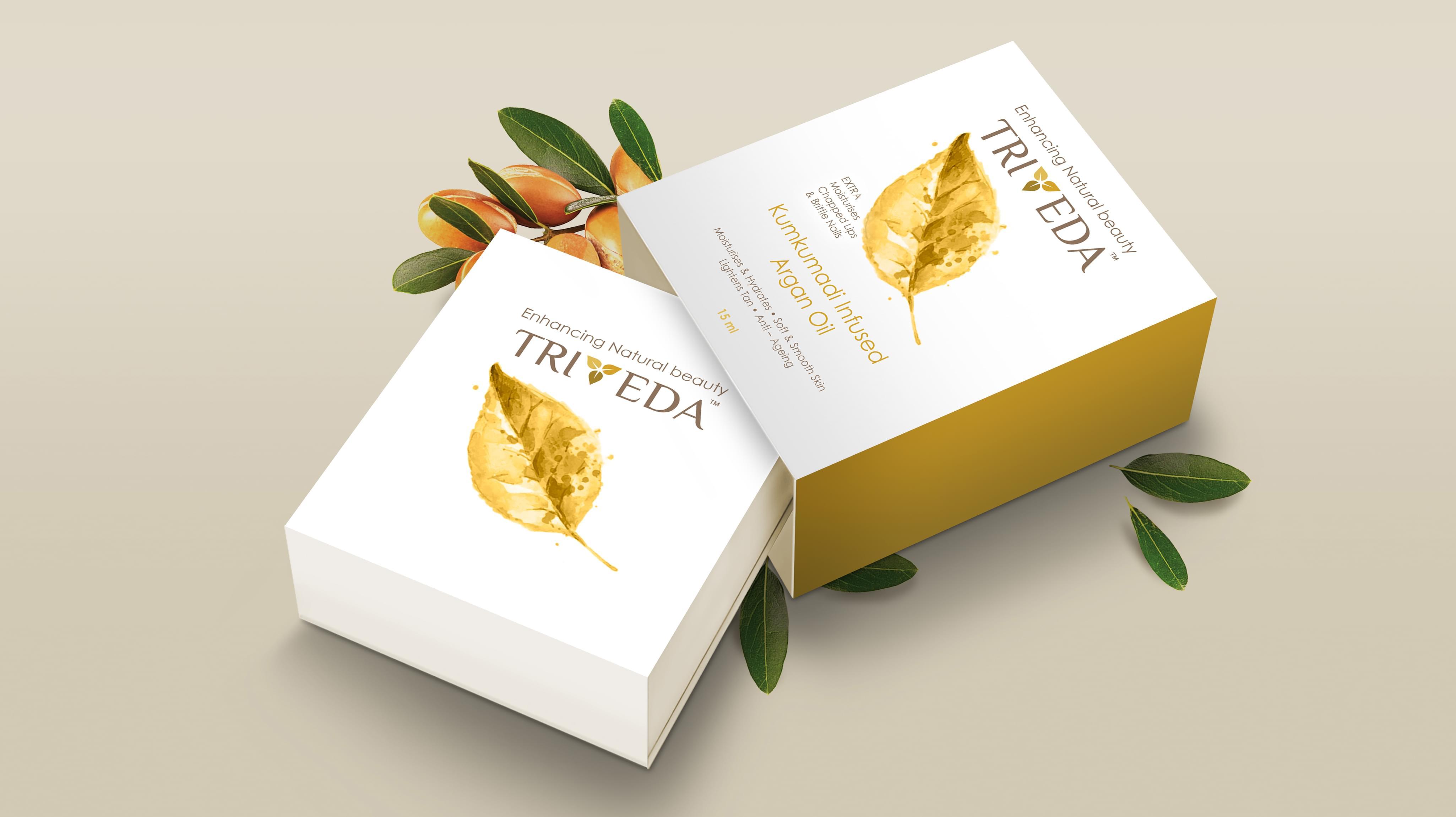 TRIVEDA Packaging
