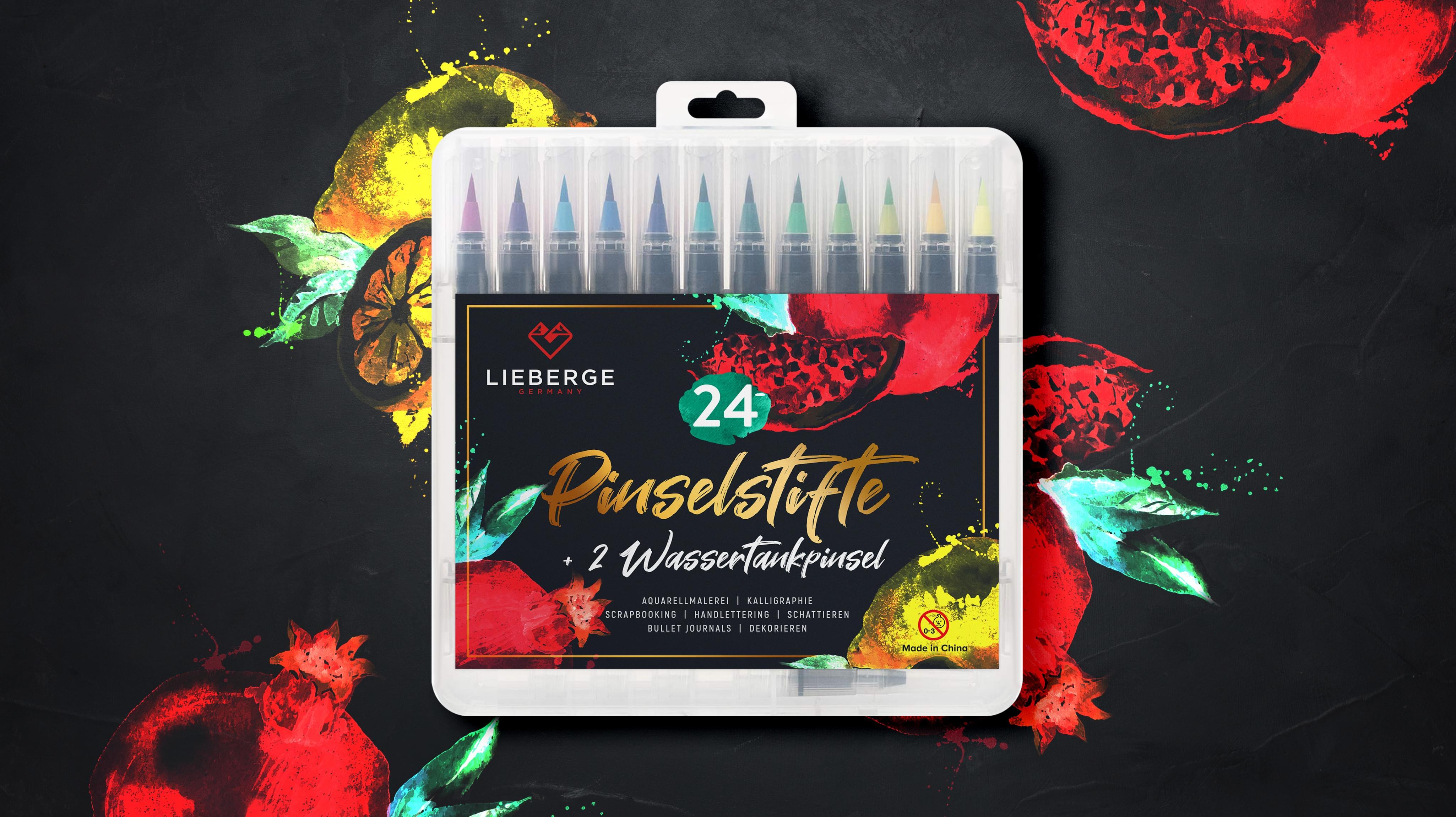 LIEBERGE Packaging