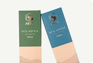 Eco Bottle