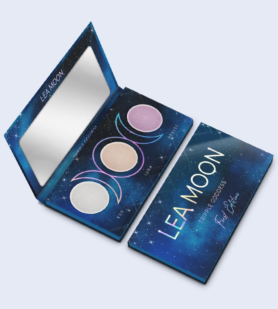 Lea Moon Packaging