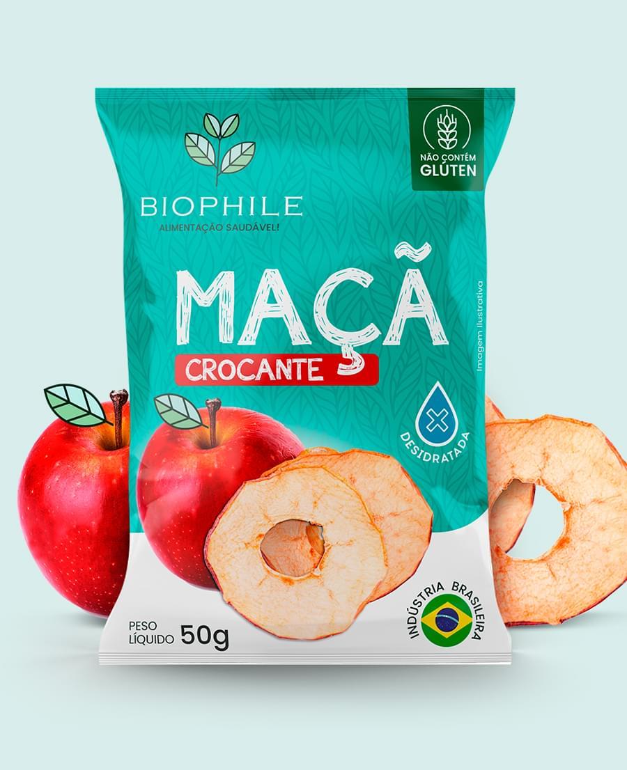 Biophile Packaging