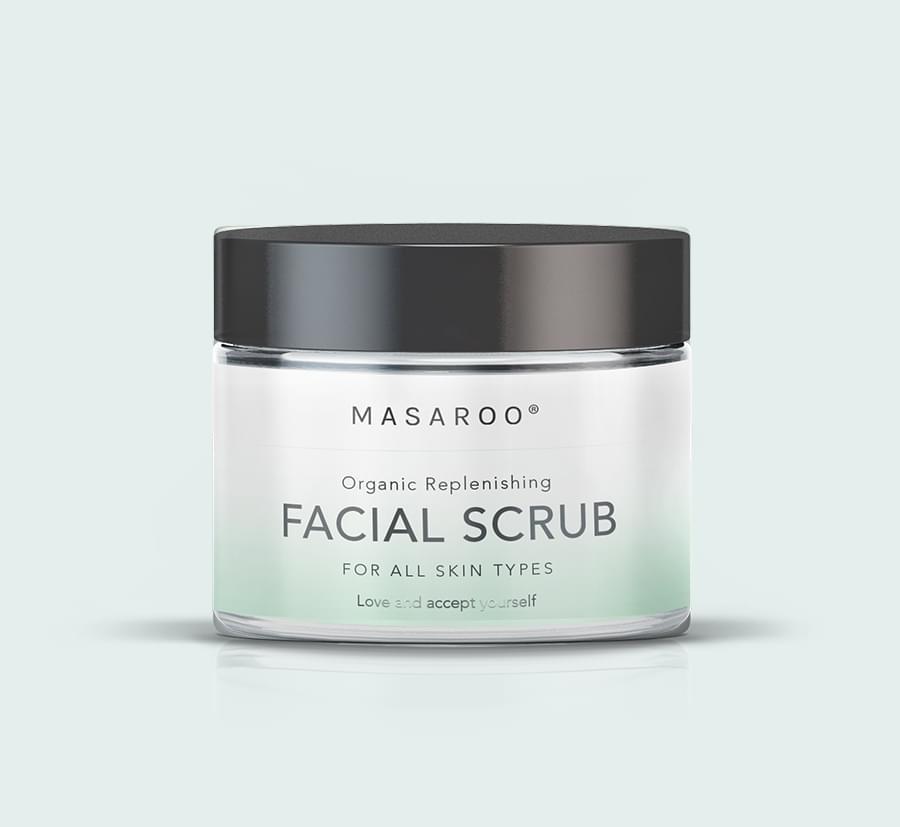 MASAROO Packaging