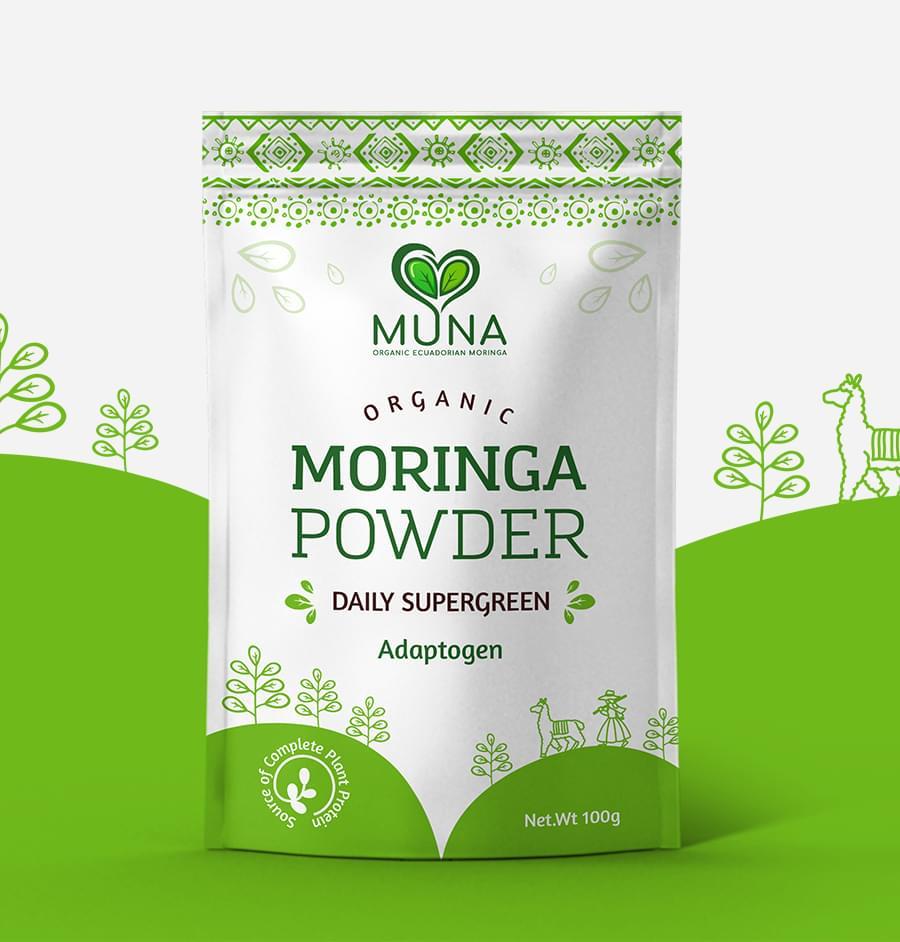 Muna Packaging